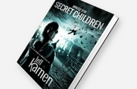 Among You Secret Children cover image