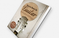 Reading Music On Guitar cover image