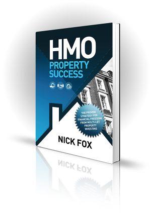 HMO Property Success - Nick Fox