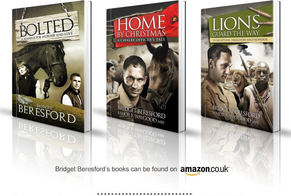 bridgetBooks