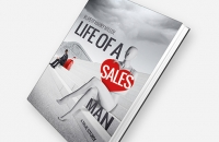 Life Of A Salesman cover image